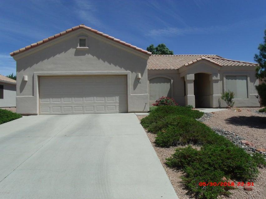 1360 E Ridgeview Drive Cottonwood, AZ 86326