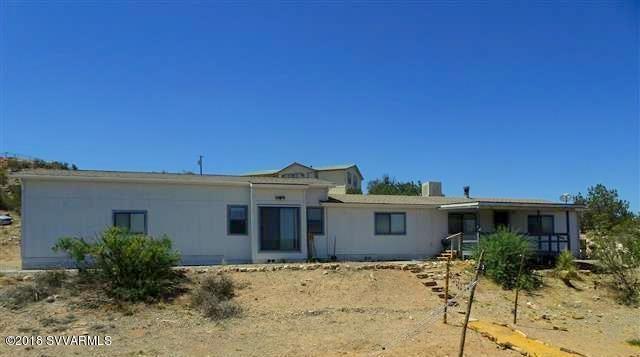4555 N Tagalong Tr Rimrock, AZ 86335