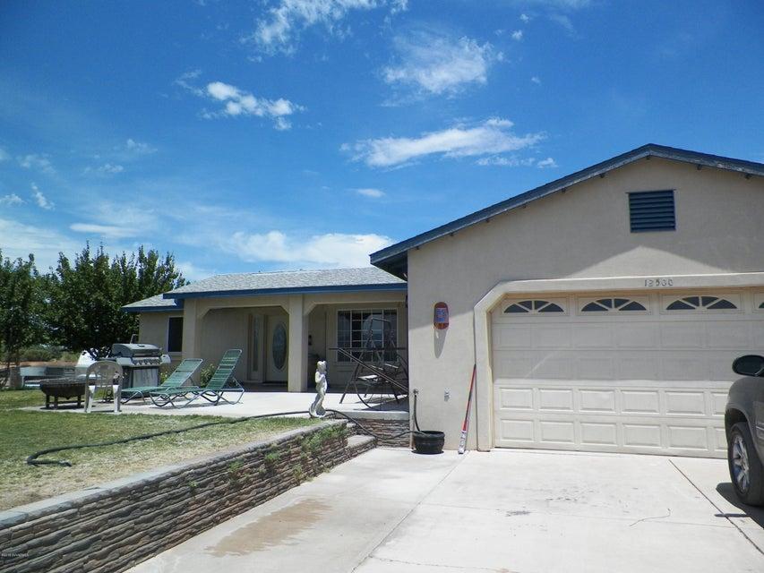 12500 Tuscan Ridge Rd Cornville, AZ 86325