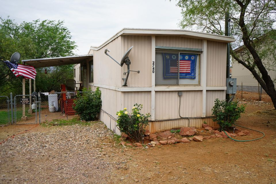 2740 S Kadomoto Drive Cornville, AZ 86325