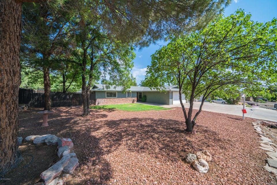 4248 E Mustang Drive Cottonwood, AZ 86326