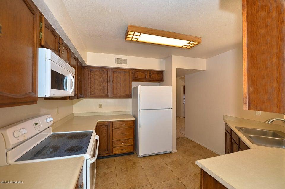 1320 Vista Montana Rd #40 Sedona, AZ 86336