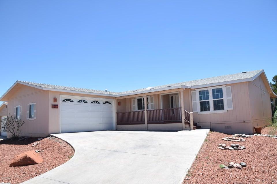 1151 W On The Greens Blvd Cottonwood, AZ 86326