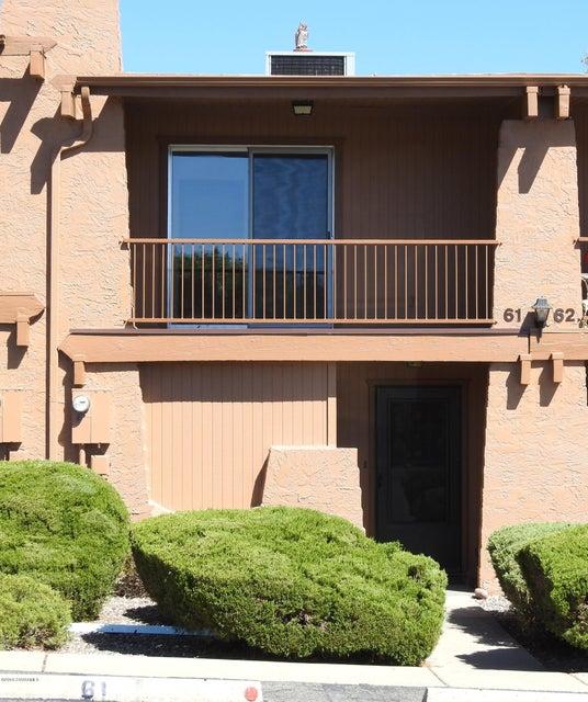 130 Castle Rock Rd #61 Sedona, AZ 86351