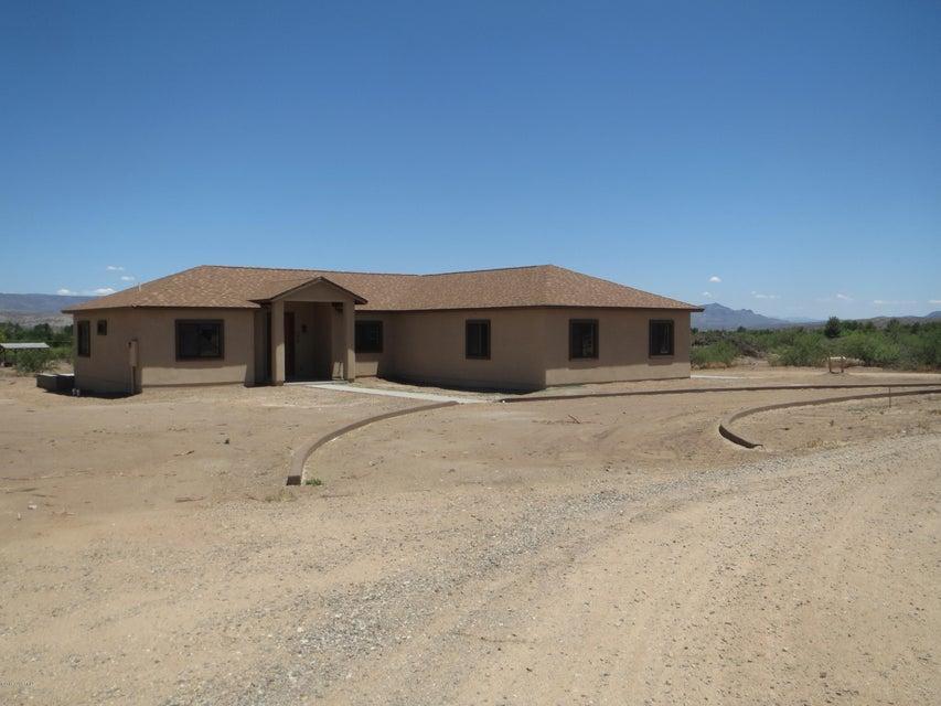 955 Copperhead Rd Camp Verde, AZ 86322