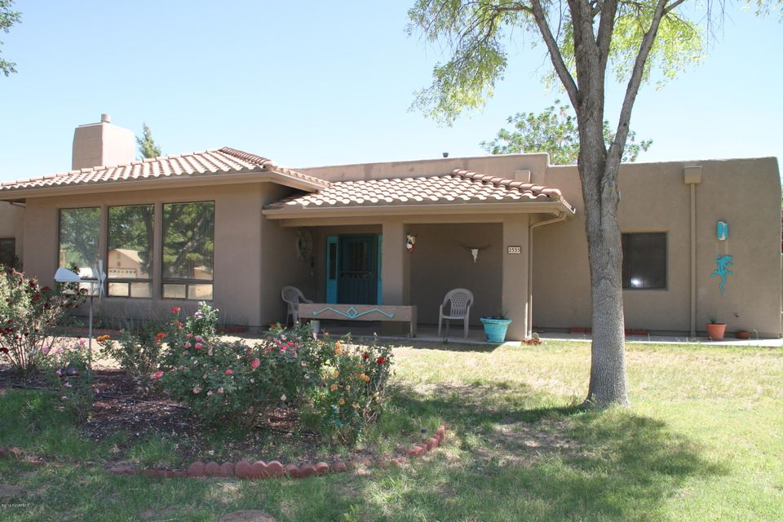 2355,2335 S Glenrose Drive Camp Verde, AZ 86322