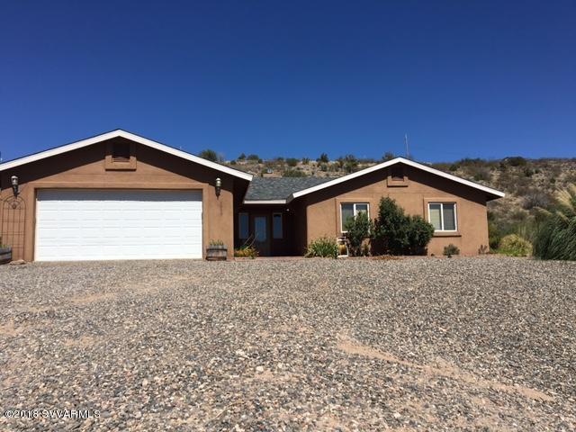 1045 E Reay Rd Rimrock, AZ 86335