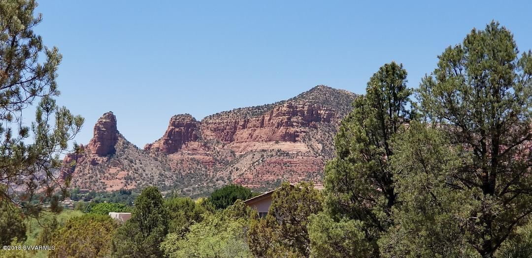 874 Lee Mountain Sedona, AZ 86351