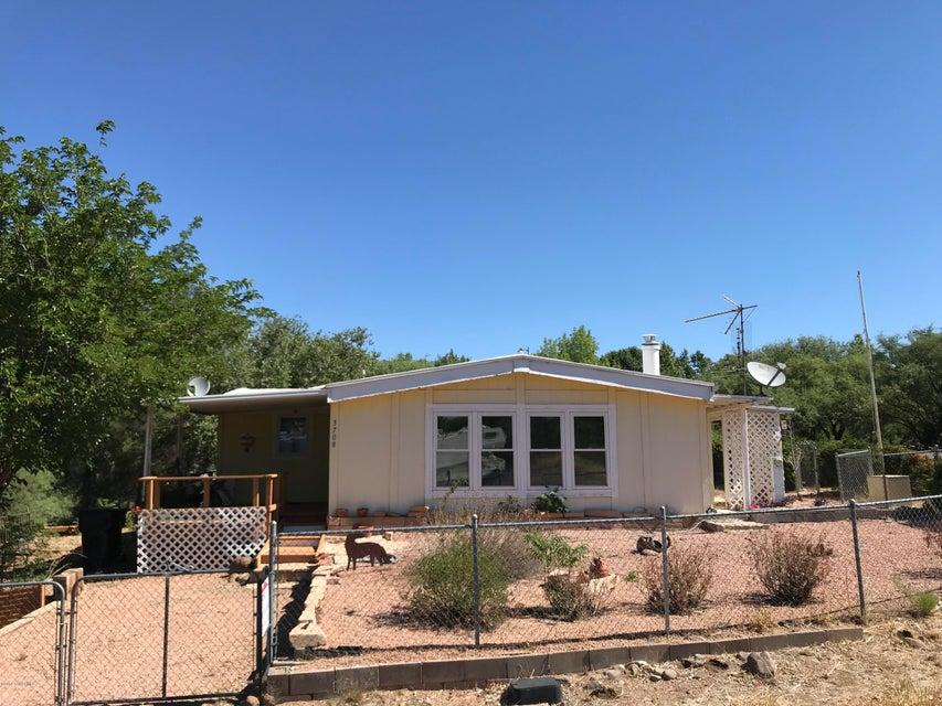 3708 E Ripple Rd Camp Verde, AZ 86322