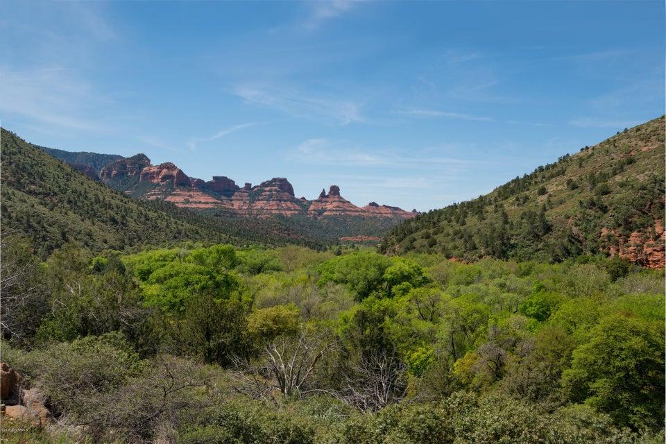900 Upper Indian Gardens Sedona, AZ 86336