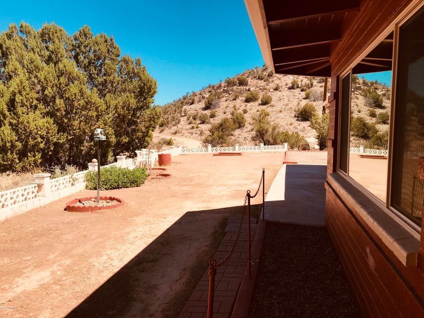 4455 Coyote Canyon Lake Montezuma, AZ 86342