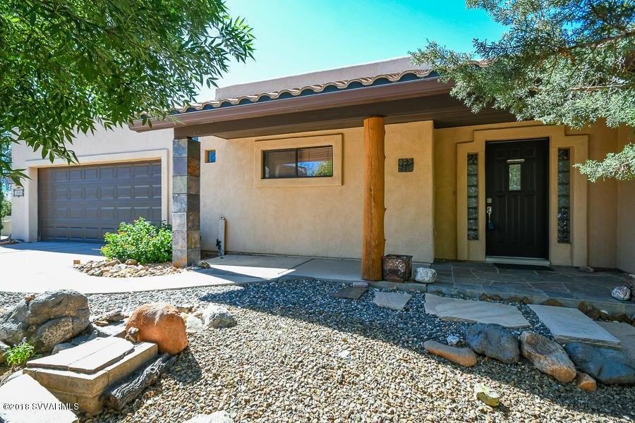 2000 Cayuse Tr Cottonwood, AZ 86326