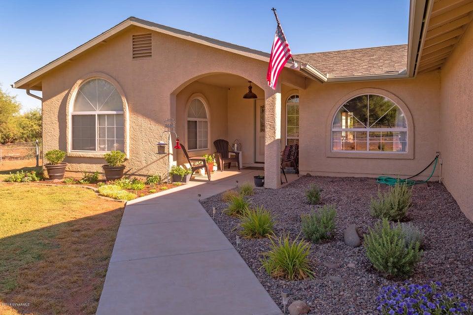 125 W Fort Mcdowell Place Camp Verde, AZ 86322