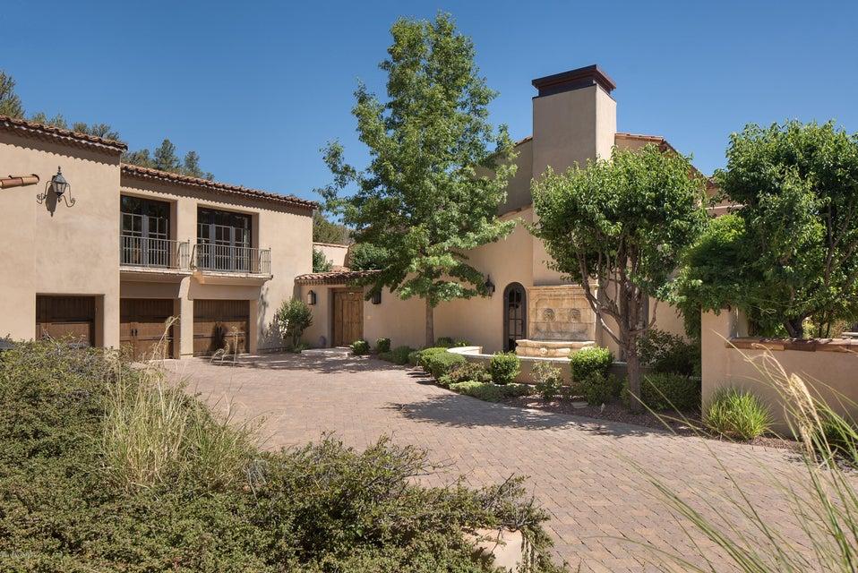 130 Hidden Meadow Drive Sedona, AZ 86336