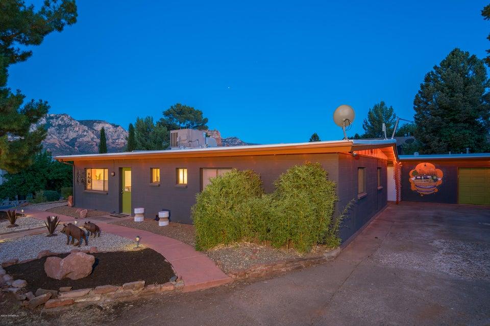 383 Schnebly Rd Sedona, AZ 86336