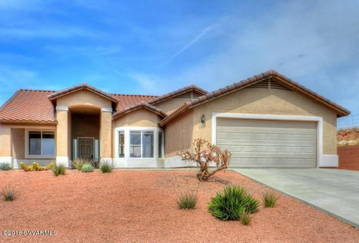 6390 Quiet Canyon Court Cornville, AZ 86325