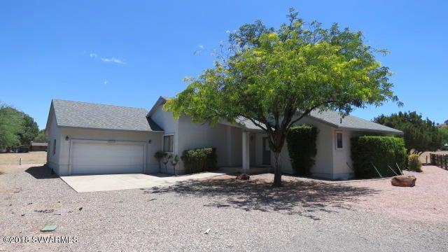 3560 E Yuma Drive Rimrock, AZ 86335