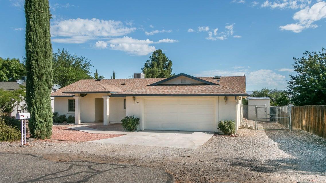 1502 E Hermits Lane Cottonwood, AZ 86326