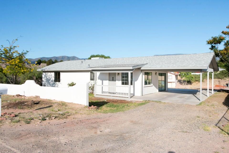 1950 S Spanish Rowel Tr Cottonwood, AZ 86326