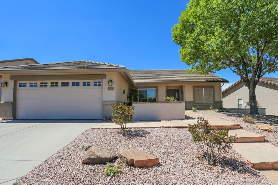 2260 W Trail Blazer Drive Cottonwood, AZ 86326