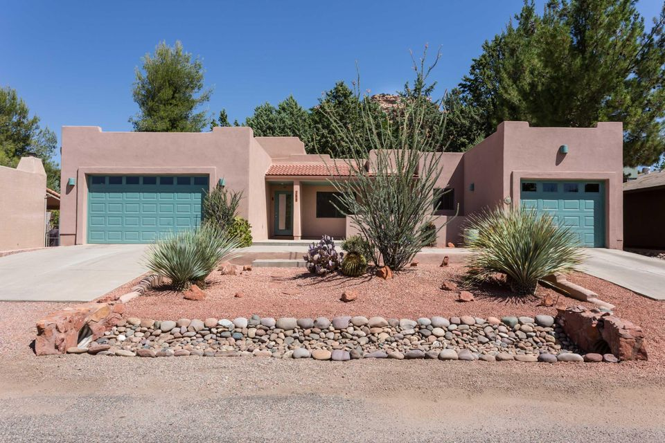 280 Fairway Oaks Drive Sedona, AZ 86351