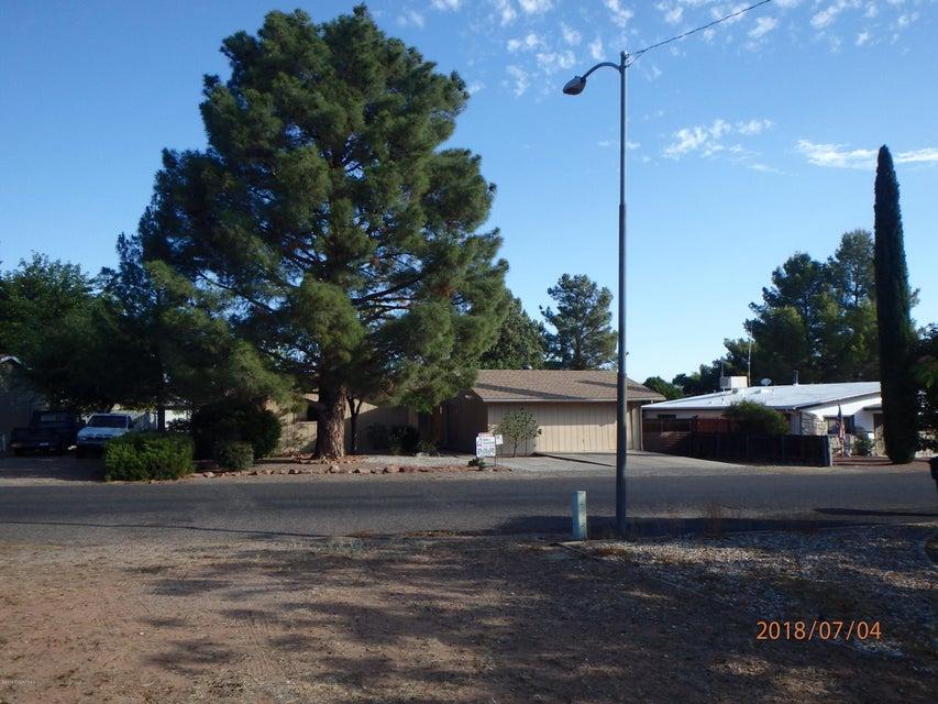 110 N Verde Heights Drive Cottonwood, AZ 86326