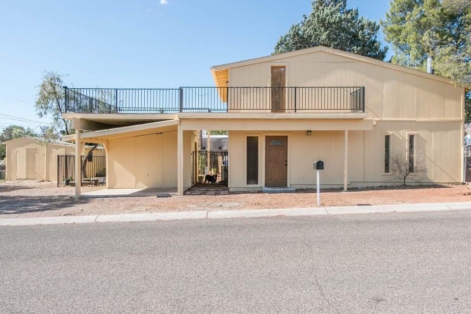 755 Avenida Centerville Clarkdale, AZ 86324