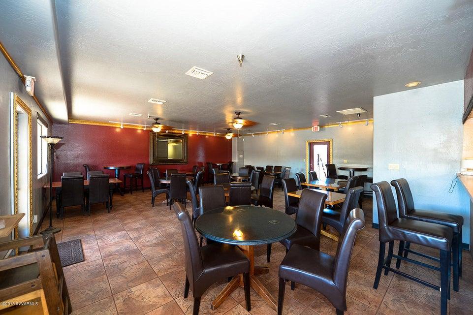 704 N Balboa St Cottonwood, AZ 86326