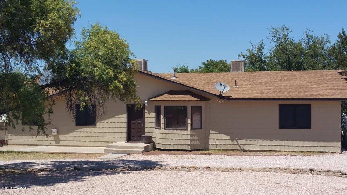10630 E Hidden View Drive Cornville, AZ 86325