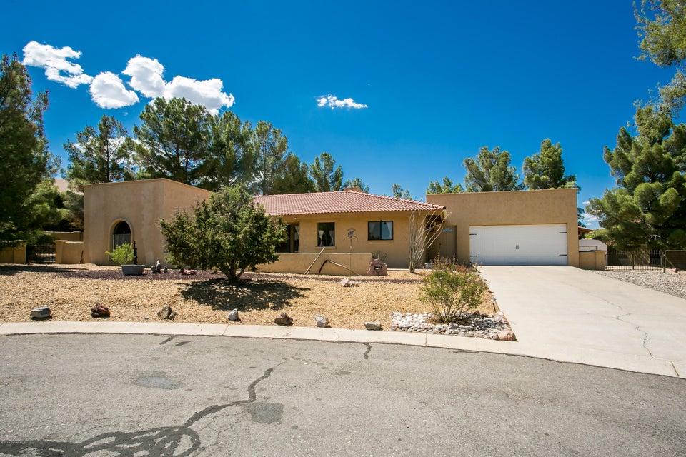 520 Todd Circle Clarkdale, AZ 86324