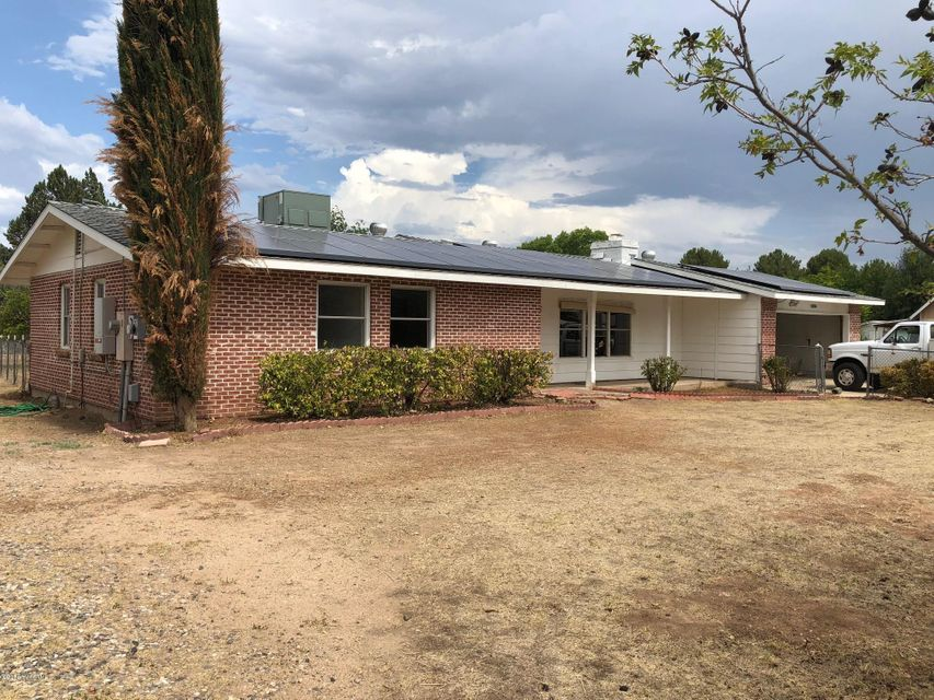 2517 W Arturo Circle Camp Verde, AZ 86322