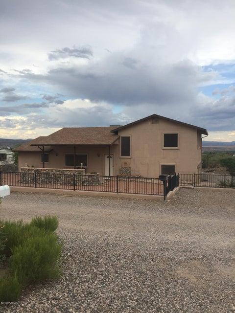 1585 N Cholla Lane Clarkdale, AZ 86324