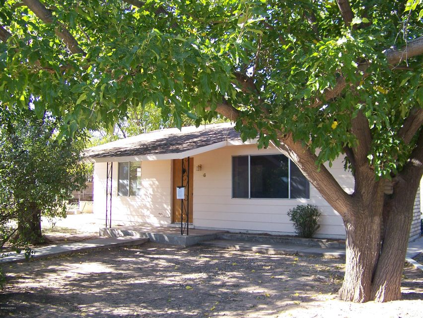 16 S 15TH St Cottonwood, AZ 86326