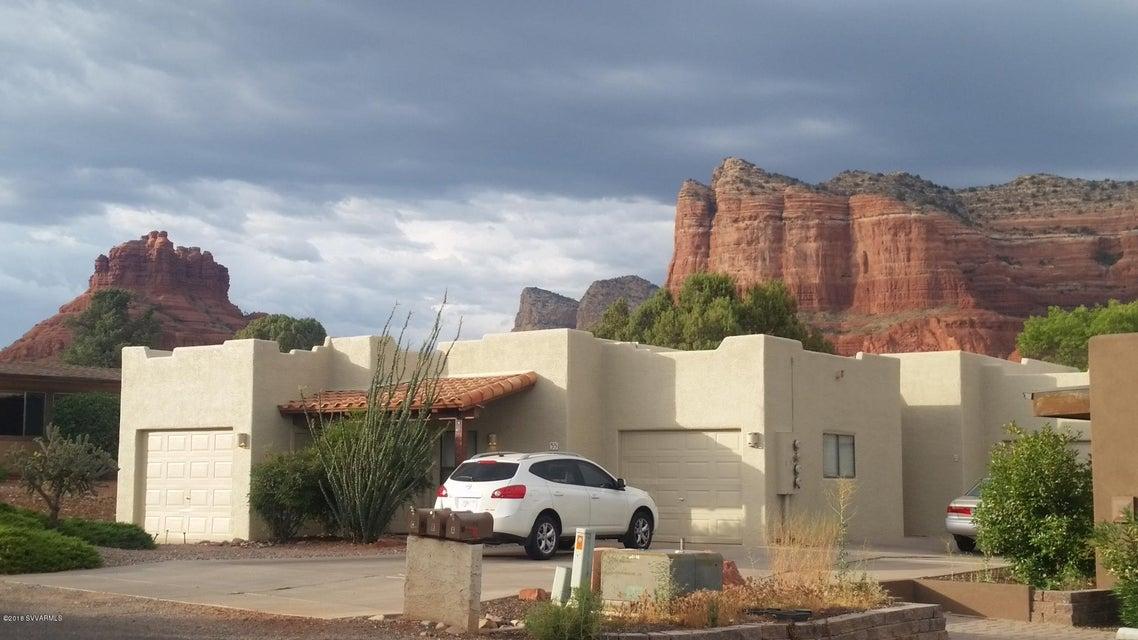 55 Sugarloaf St Sedona, AZ 86351