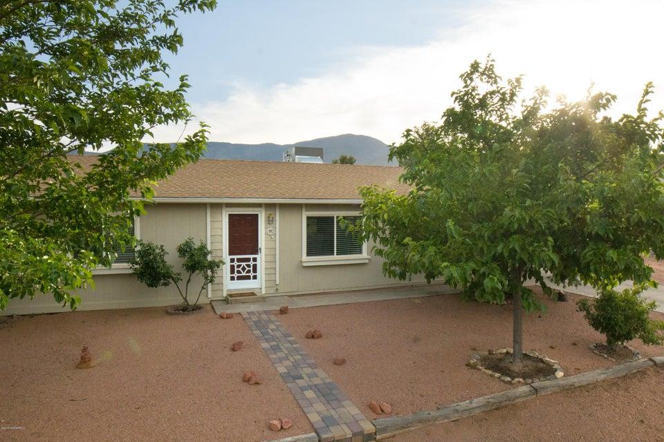 1110 Ironwood Circle Cottonwood, AZ 86326