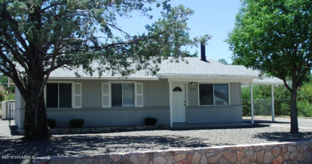 2486 Rio Verde Drive Cottonwood, AZ 86326