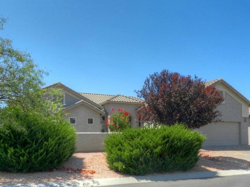 5995 E La Privada Drive Cornville, AZ 86325