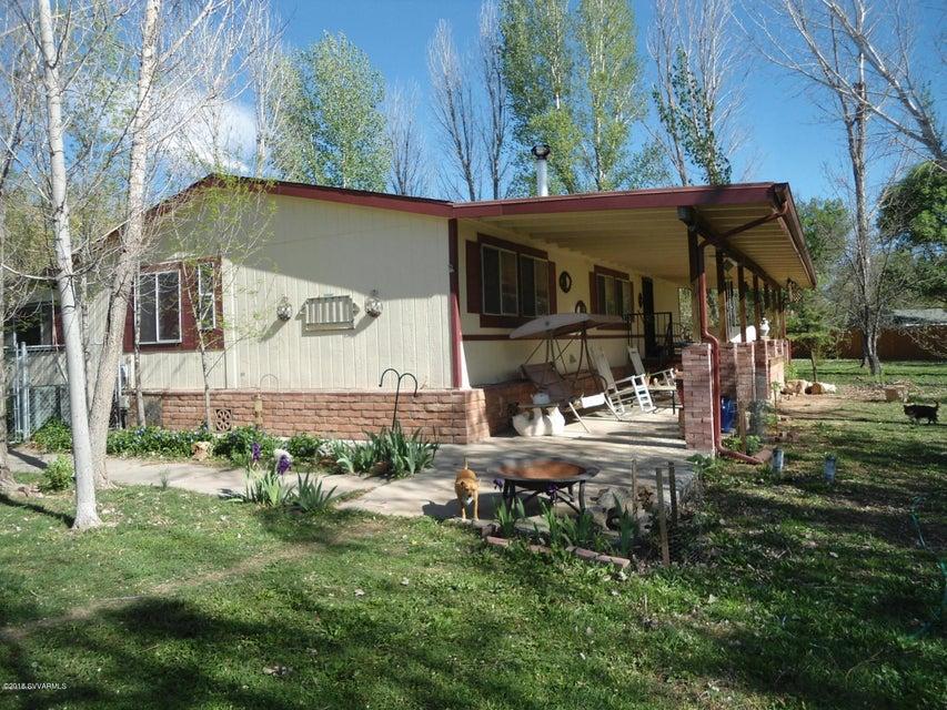 1230 W Buffalo Tr Camp Verde, AZ 86322