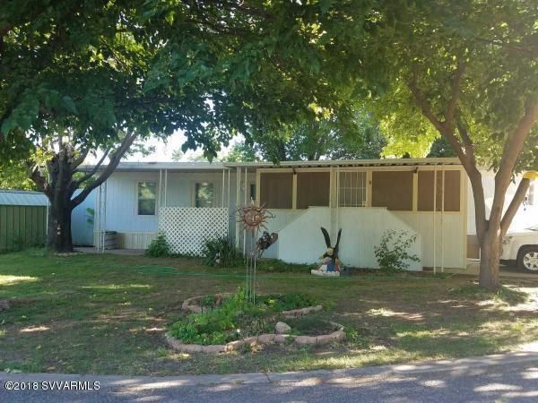1630 E Coconino St Cottonwood, AZ 86326