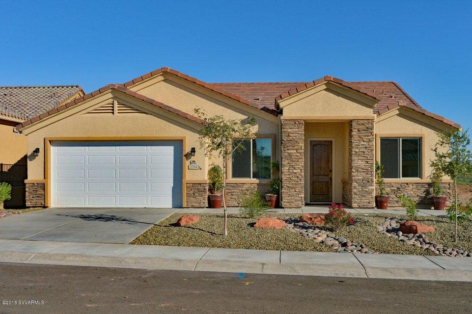 2084 Gold Rush Lane Cottonwood, AZ 86326