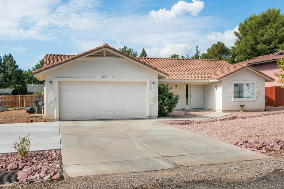 2306 E Buckaroo Way Cottonwood, AZ 86326