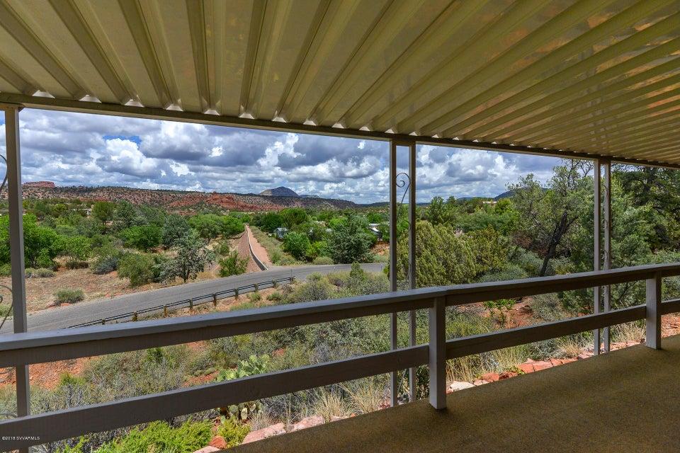 401 Sunset Hills Drive Sedona, AZ 86336