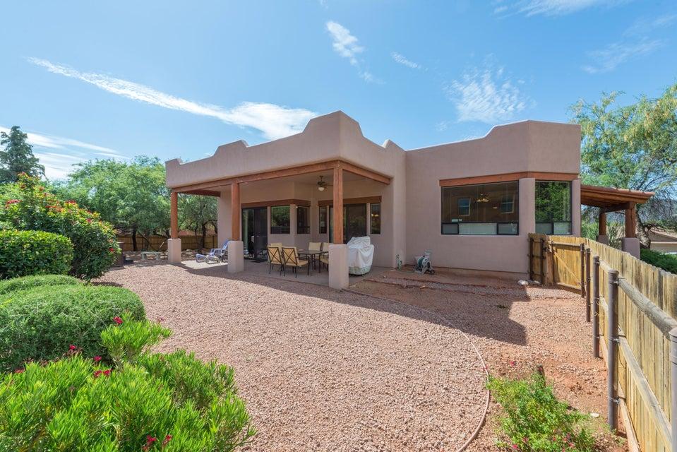 360 Bell Rock Blvd Sedona, AZ 86351