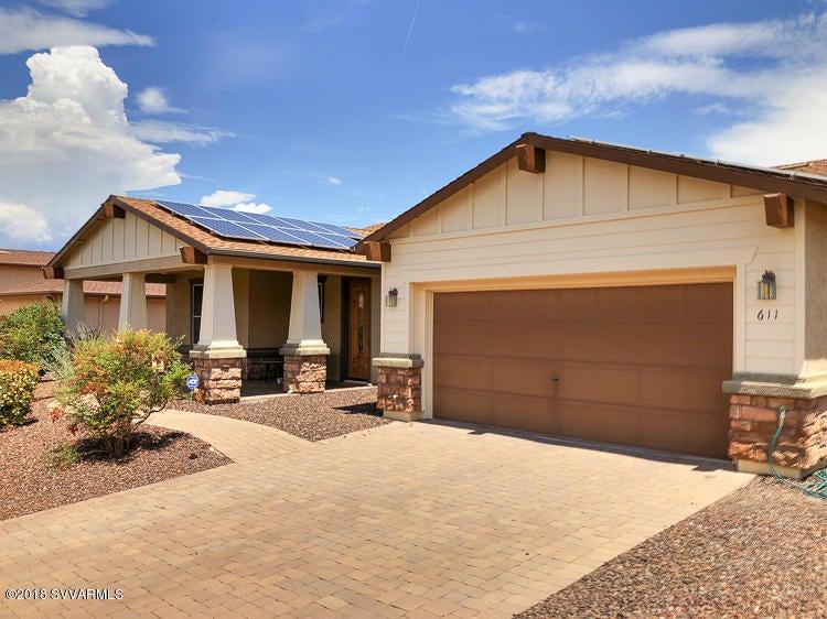 611 Bootleg Rd Clarkdale, AZ 86324