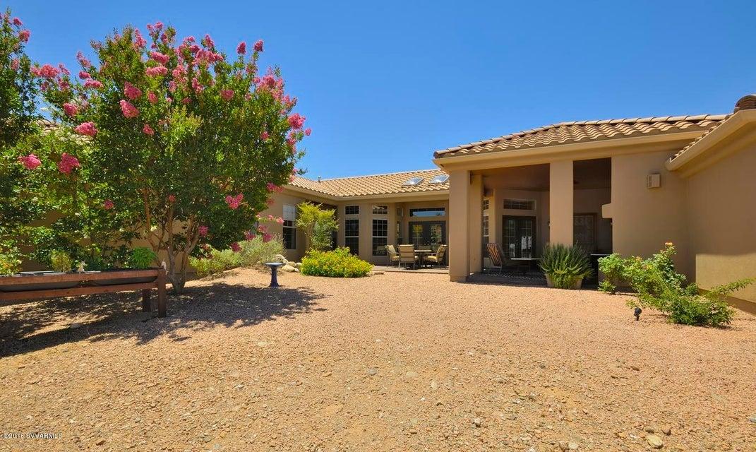 1405 E Diamondback Drive Cottonwood, AZ 86326
