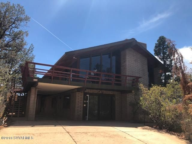 50 Bonita Court Sedona, AZ 86336
