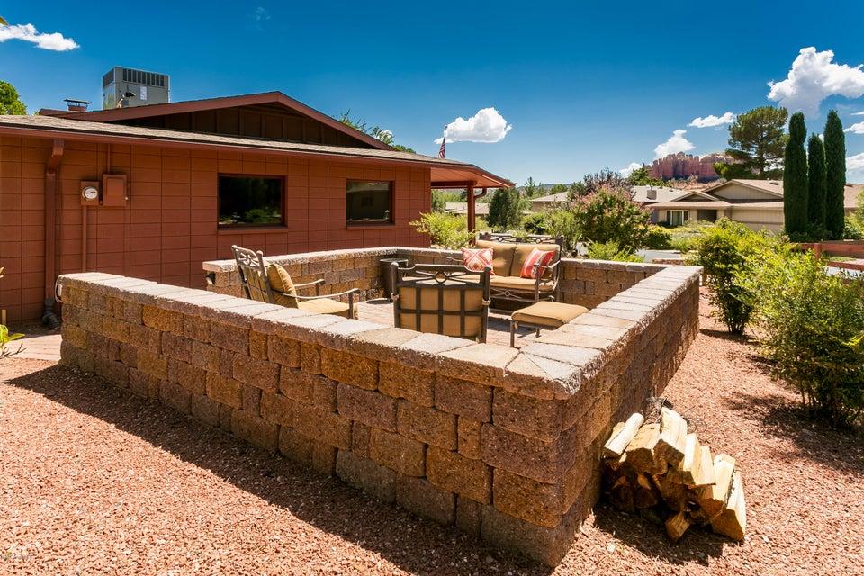 70 Bell Rock Drive Sedona, AZ 86336