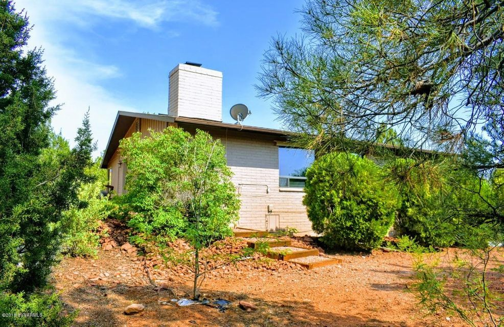 30 Pony Soldier Circle Sedona, AZ 86336