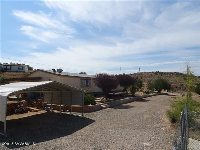 5660 N Desert Pine Rd Rimrock, AZ 86335