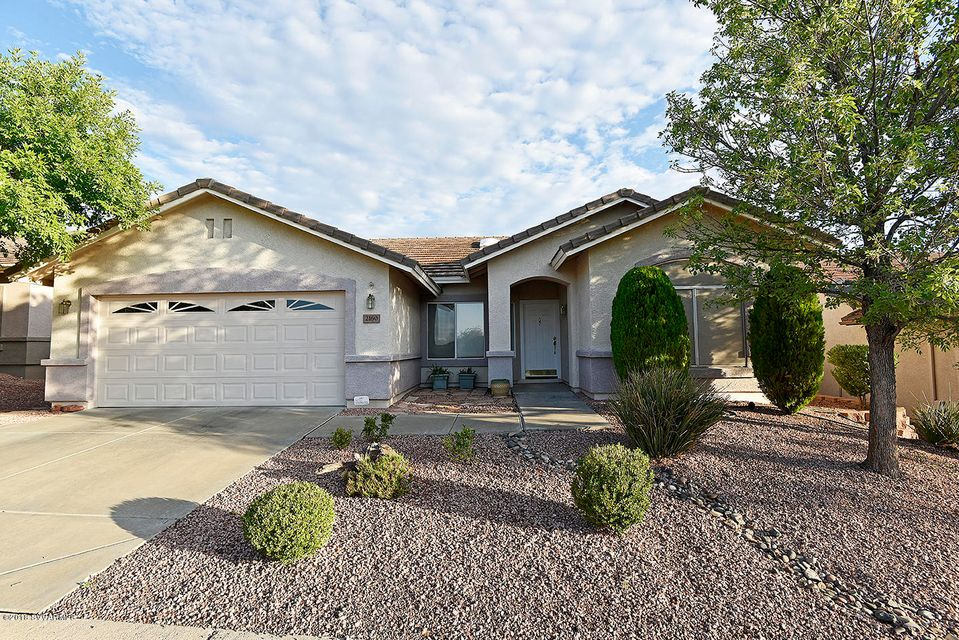 2160 W Trail Blazer Drive Cottonwood, AZ 86326
